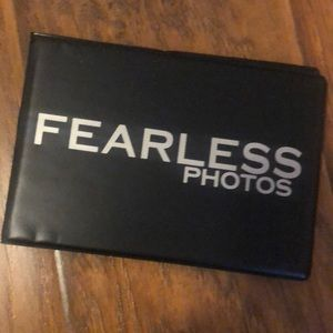 Taylor Swift Fearless pho album